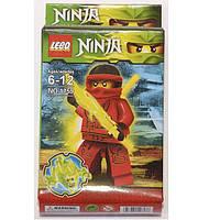 Фигурки Lego Ninjago Лего Ниндзяго