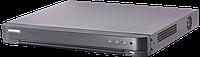 4-канальний Turbo HD відеореєстратор Hikvision DS-7204HUHI-K1, 5 Мп, фото 1