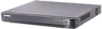 4-канальный Turbo HD видеорегистратор Hikvision DS-7204HUHI-K1, 5 Мп, фото 1