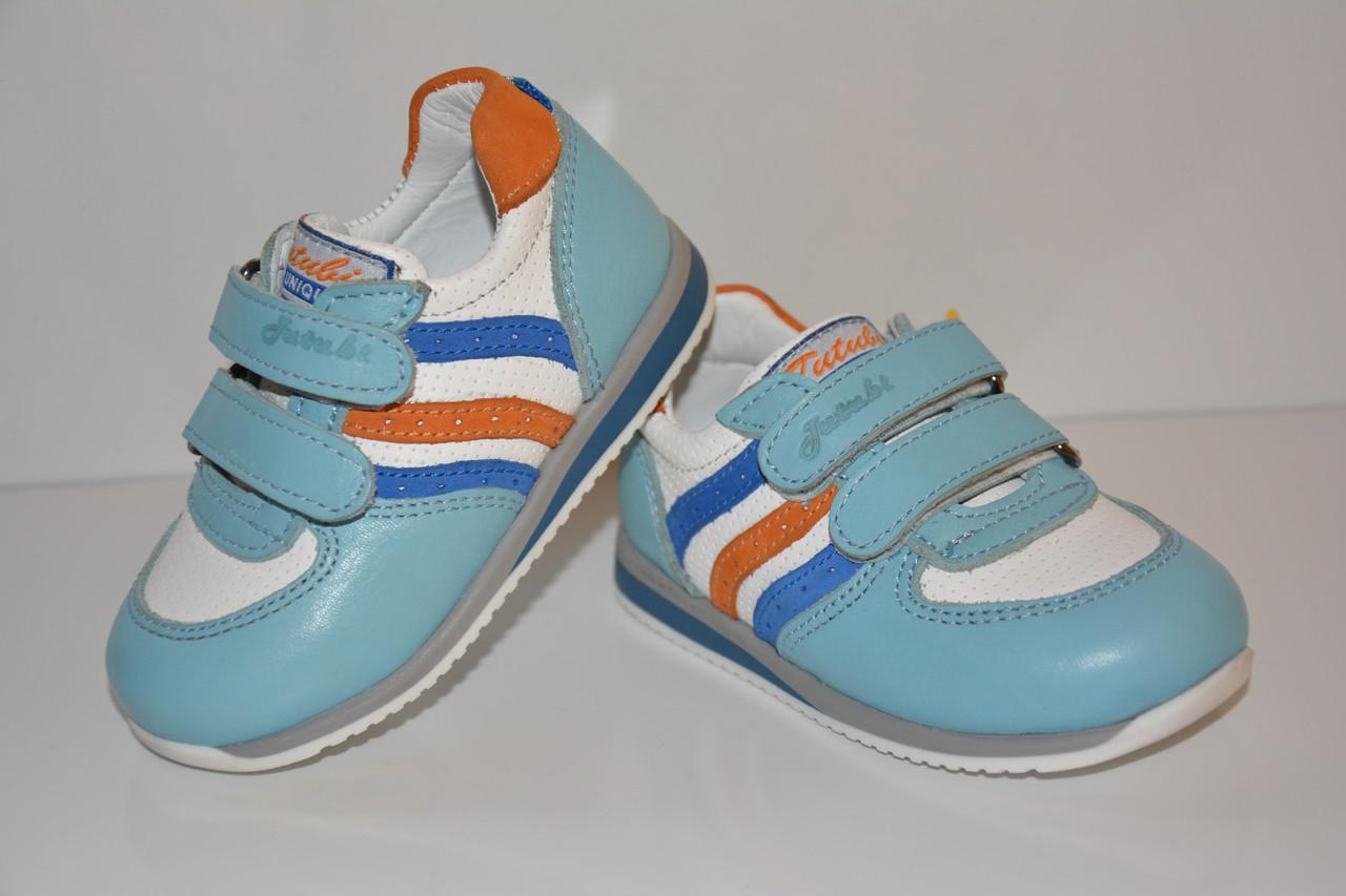 37c38d588 Ортопедические кроссовки Tutubi для мальчика, 18, 19, 20 р. - Интернет-