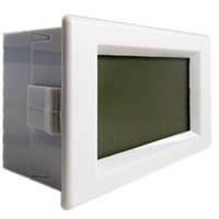 Вольтметр шкафной белый АС 80-500V ST517