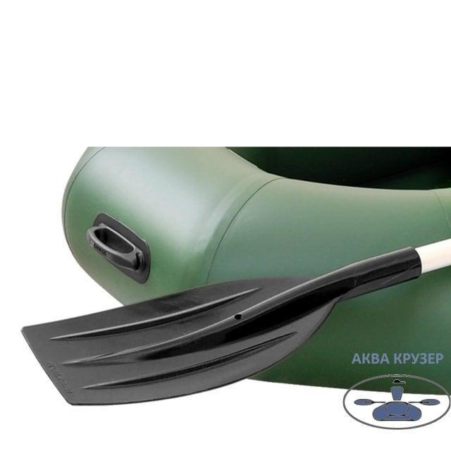 Лопать весла велика Колібрі для надувних човнів ПВХ