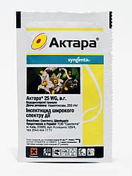 Инсектицид Актара 1,4г