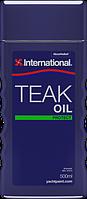Масло тиковое PREMIUM TEAK OIL 0.5 л