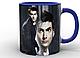 Кружка GeekLand  Доктор Кто  Doctor Who Доктор Кто 10-й DW.02.011, фото 4