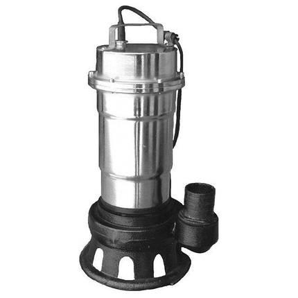 Насос фекальный Delta WQS 2 - 2.5 кВт, фото 2