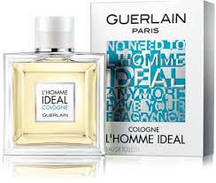 Духи мужские Guerlain L'Homme Ideal Cologne