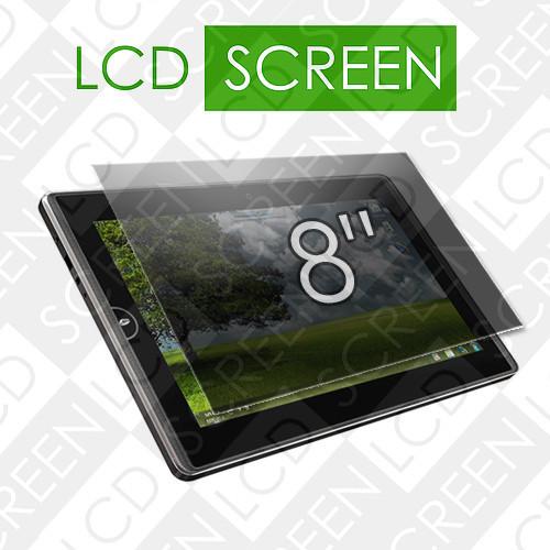8,0 дисплеи для планшетов