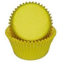 Формы бумажные для выпечки кексов, маффинов (тарталетки)-уп.1000 шт.(Большие), фото 1