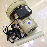 Компрессор-аэратор SunSun HG-550С, 1580л/мин, фото 2