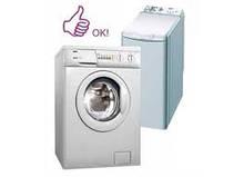 Засоби для пральних машин