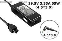 Зарядний пристрій для ноутбука HP 15-ba014ur