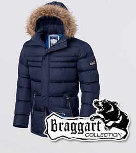 """Зимняя мужская куртка """"Aggressive"""" на меху"""