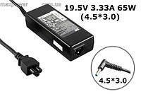 Зарядний пристрій для ноутбука HP 15-ba089ur
