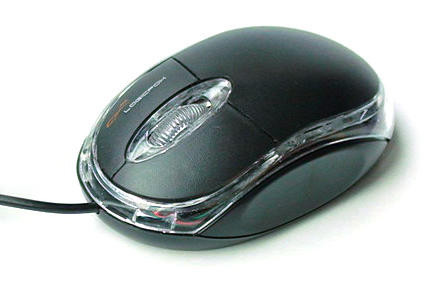 PS/2 оптична миша мишка 800 dpi