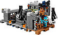 Конструктор Bela 10470 Портал в край (аналог Lego Майнкрафт, Minecraft 21124), 571 дет, фото 6