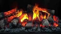 Твердое топливо (пеллеты, уголь, дрова)