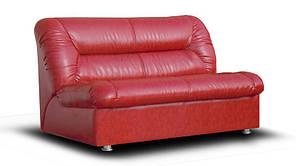 Офисный диван Визит-120 (1200*1000*850h)