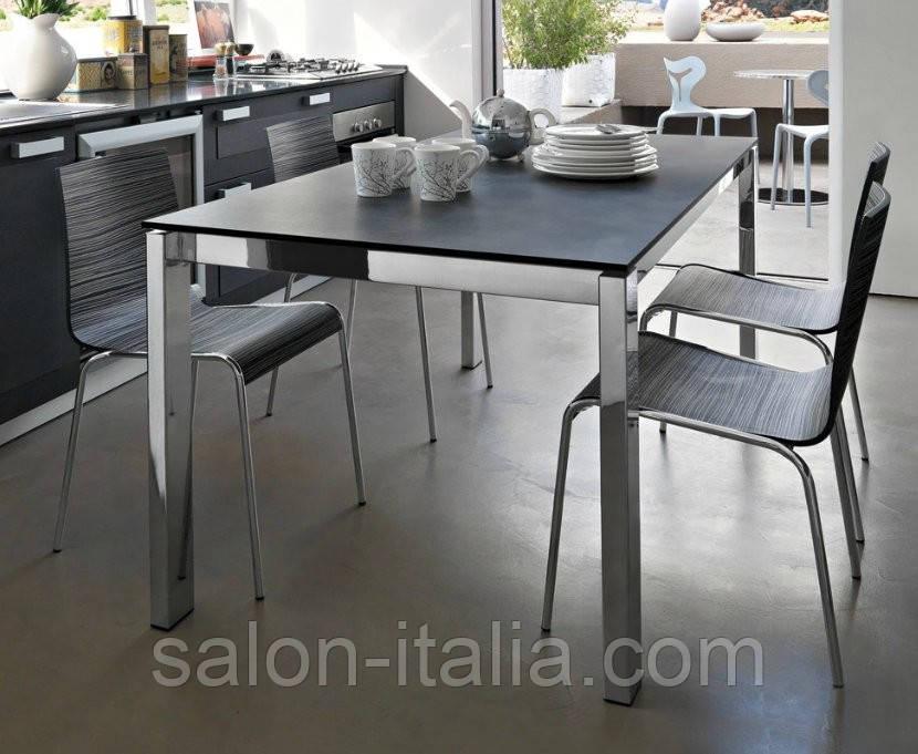 Стіл BARON CB4010-FR 130 (Кераміка), Calligaris (Італія)