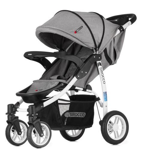 Прогулянкова дитяча коляска SIROCCO