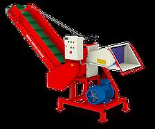 Промышленный веткоизмельчитель Арпал АМ-120Ш (12 куб. м/час)