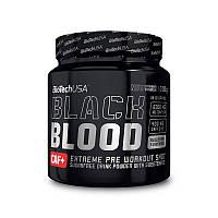 Предтренировочник BioTechBlack Blood CAF+ (330 g)