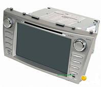 Штатная магнитола для Toyota Camry GPS V40 2006-2012