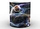 Кружка Тардис в космосе DW.02.018, фото 2