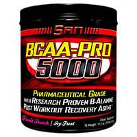 BCAA pro 5000 (345 g )