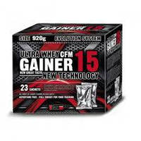 Vision Nutrition Ultra Whey CFM Gainer 15 920g