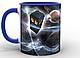 Кружка Тардис в космосе DW.02.018, фото 6