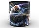 Кружка Тардис в космосе DW.02.018, фото 8