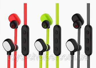 Блютуз Наушники Rock Bt Mumo Bluetooth Earphone Ps