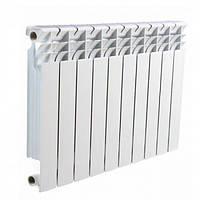 Біметалічний радіатор Alltermo Super Bimetal 500/100