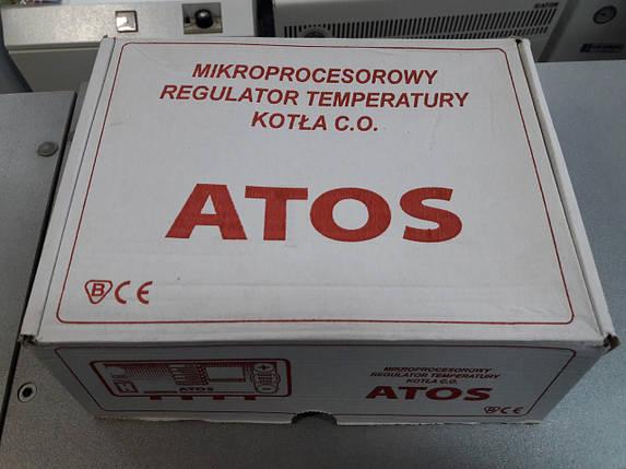 Автоматика для котла ATOS, фото 2