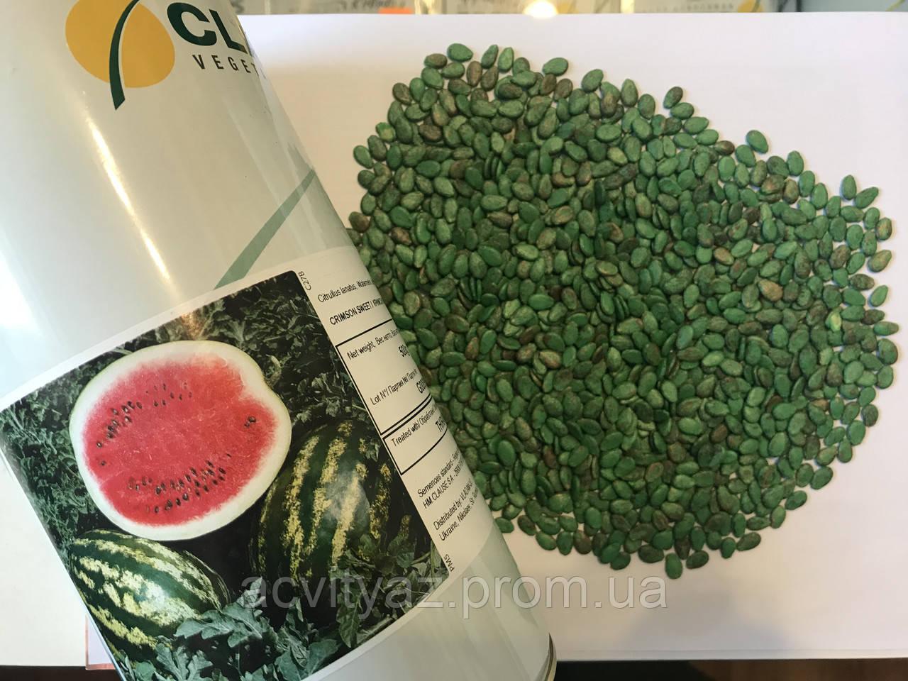 Семена арбуза КРЫМСОН СВИТ, 0, 5 кг