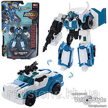 Робот - Трансформер J8017