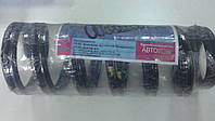 """Пружина передней стойкиДЕО (DAEWOO) Ланос, Сенс 1.3-1.6 1997>(2ШТ) - """"КейЭйСи""""96257711 - производства Росси"""