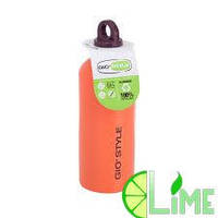 Бутылка алюминиевая, Giostyle 0.6L