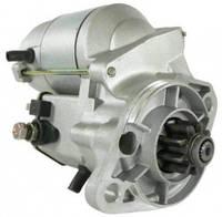 Стартер на FORD Construction Equipment L455 Mini Loader, Kubota Engines D1302-B, V1502-B, 1429763011, js734