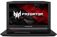 Ноутбук ACER Predator Helios 300 (NH.Q2CEP.002) i7-7700HQ 8GB 1000GB GF-GTX1050TI W10, фото 1