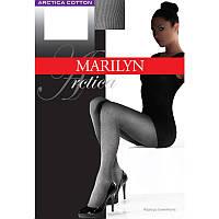 Колготи Marilyn 80 den Arctica Cotton XL