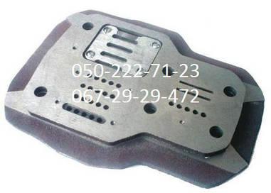 Блок клапанный на компрессор С415М