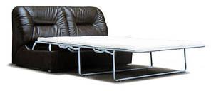 Офісний розкладний диван Візит (1650*1000/2000*870h)