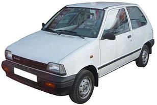 Suzuki Alto / Сузуки Альто (Седан) (1984-1994)