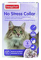 Ошейник от стресса для кошек Beaphar No Stress Collar