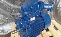 Электродвигатель взрывозащищенный В160S6 11 кВт 1000 об/мин