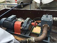 Насос ДС-134. Насосная установка ДС-134 на базе насоса ДС-125