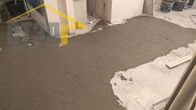 Объект: Квартира в новострое. ул. Милославская 8. 6