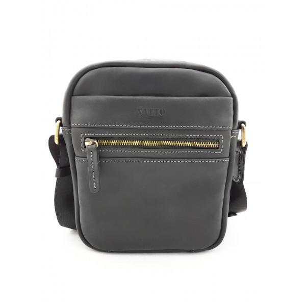 44a0bf6bf074 Кожаная мужская сумка c ручкой Vatto - Интернет-магазин